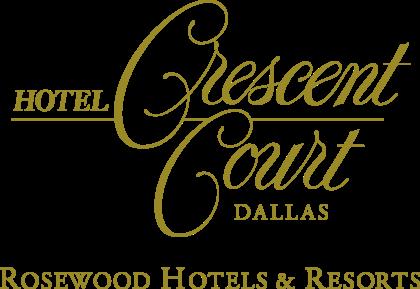 Crescent Court Hotel Logo