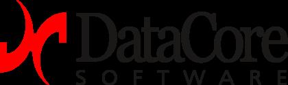 Datacore Software Logo