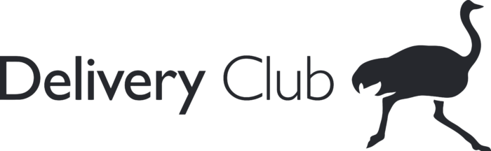 Delivery Club Logo