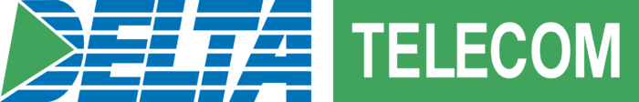 Delta Telecom Logo