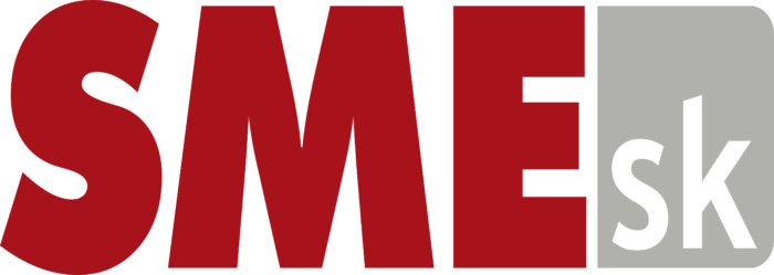 Denník SME Logo