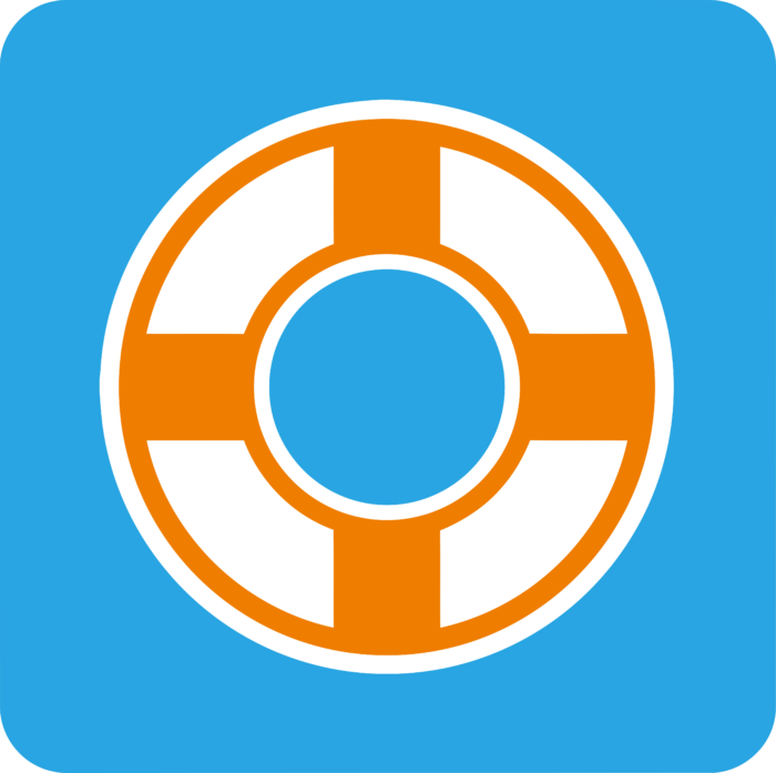 DesignFloat Logo