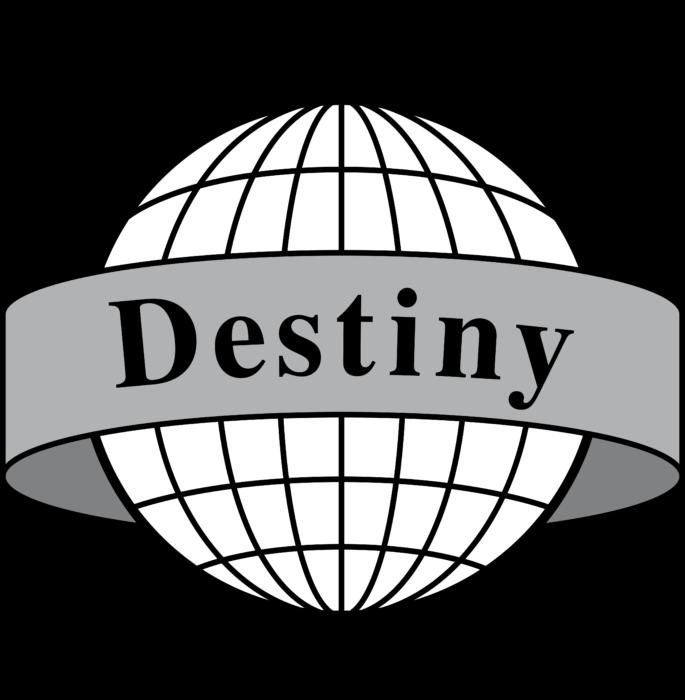 Destiny Telecom Logo