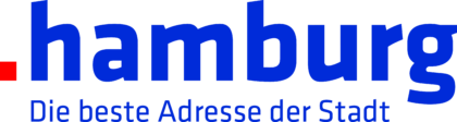 Domain .Hamburg Logo