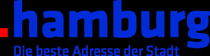 Domaim .Hamburg Logo
