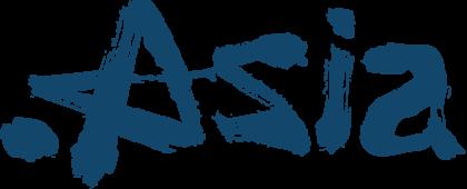 Domain .Asia Logo
