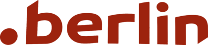 Domain .Berlin Logo