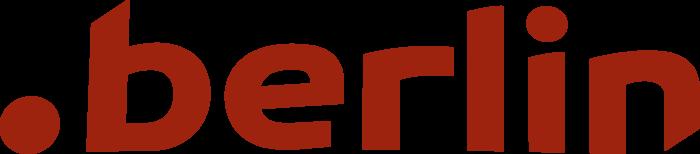 Domain .Berlin Logo