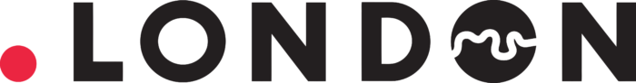 Domain .London Logo
