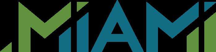 Domain .Miami Logo