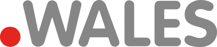 Domain .Wales Logo