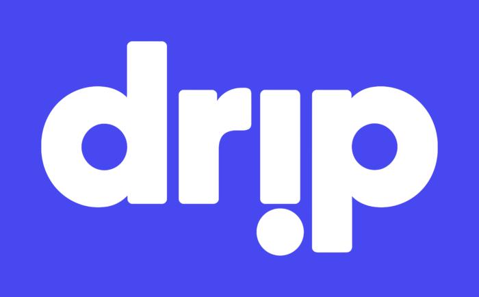 Drip U.S. Logo