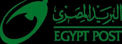 Egypt Post Logo