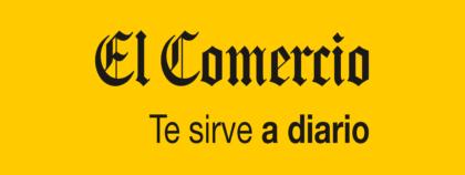 El Comercio Logo