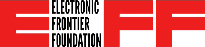 Electronic Frontier Logo