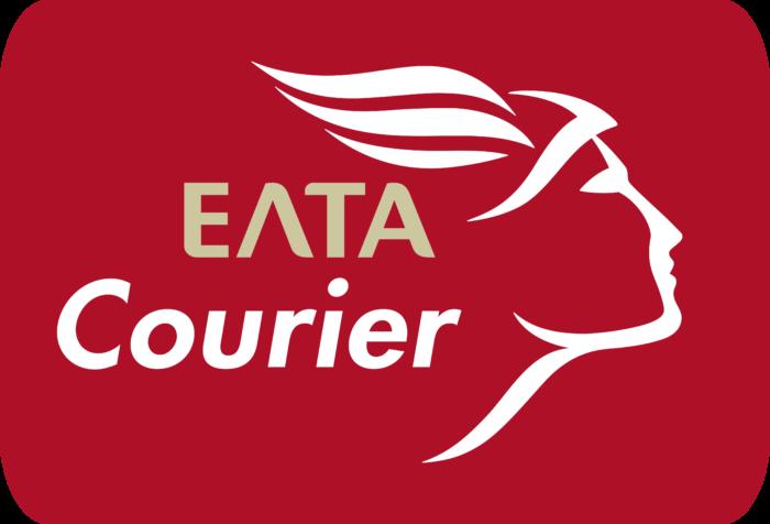 Elta Courier Logo
