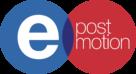 Epost Motion Logo