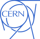 European Organization for Nuclear Research Logo
