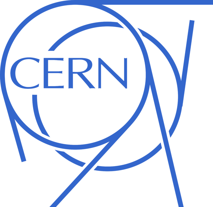 European Organization for Nuclear Research Logo