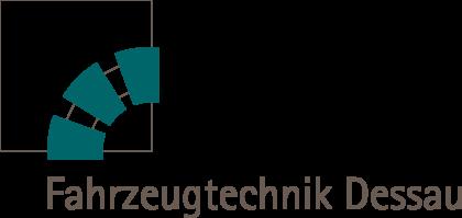 Fahrzeugtechnik Dessau AG Logo
