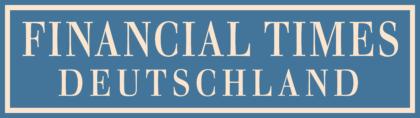 Financial Times Deutschland Logo