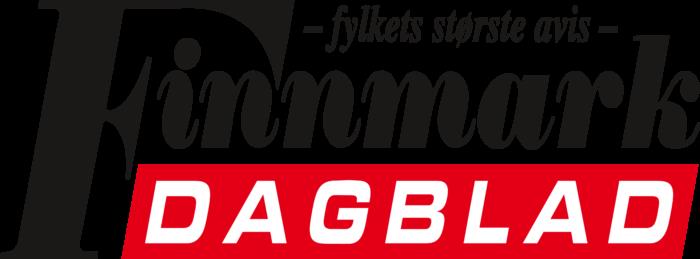 Finnmark Dagblad Logo