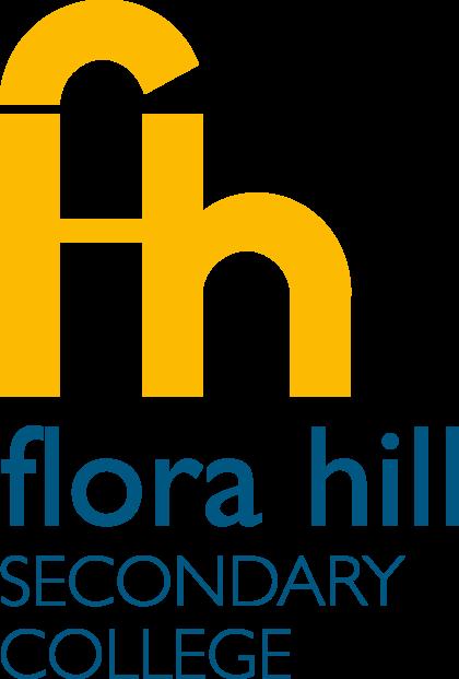 Flora Hill Secondary College Logo