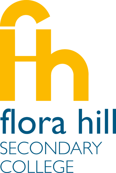 Flora Hill Secondary College Logo