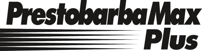 Gillette Prestobarbamax Plus Logo