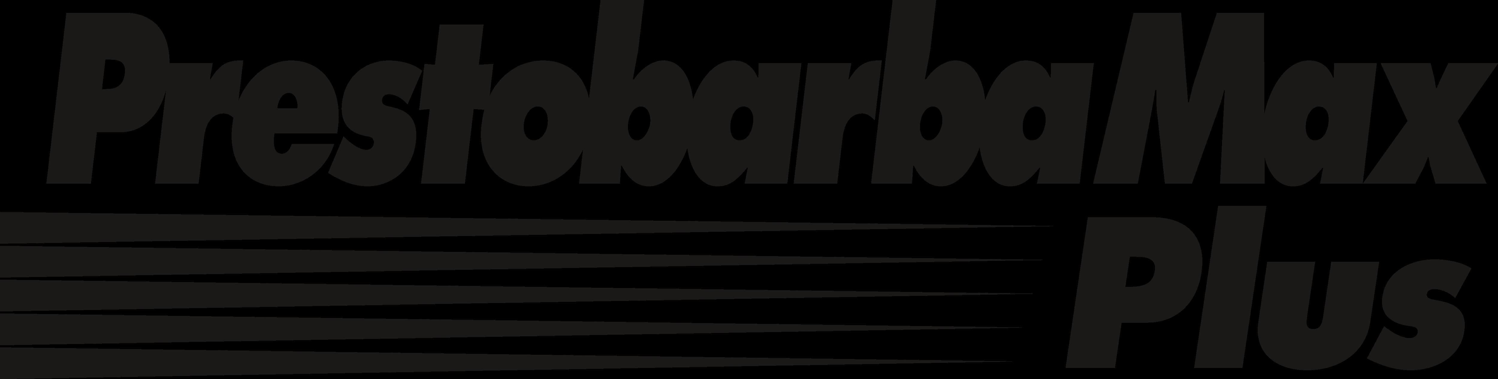 Gillette Prestobarbamax Plus Logos Download