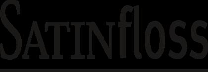 Gillette Satinfloss Logo