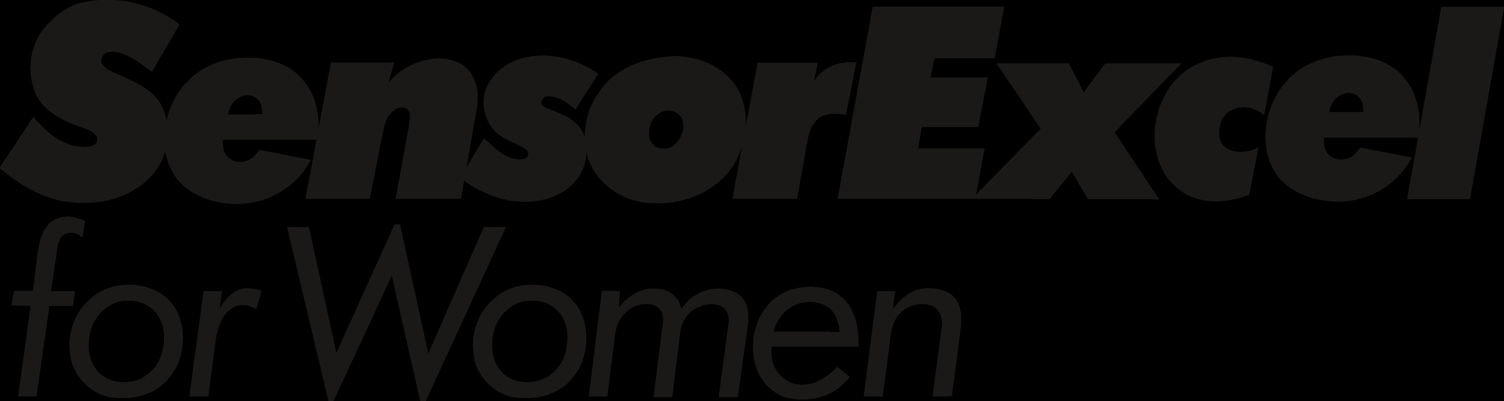 Gillette Sensorexcel For Women Logos Download