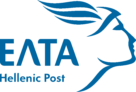 Hellenic Post Logo