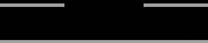 Helsinki Times Logo
