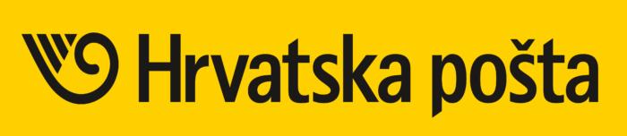 Hrvatska Pošta Logo