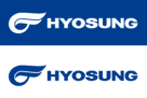Hyosung Corporation Logo