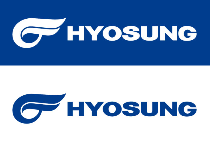 Hyosung Corporation Logo