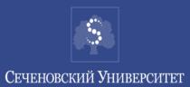 I.M. Sechenov First Moscow State Medical University Logo