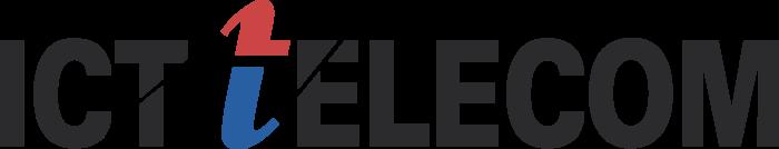 ICT & Telecom Logo