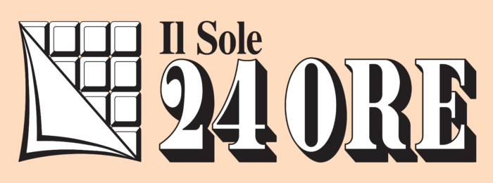 Il Sole 24 Ore Logo