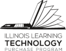 Illinois Learning Technology Program Logo