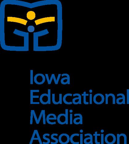Iowa Educational Media Association Logo