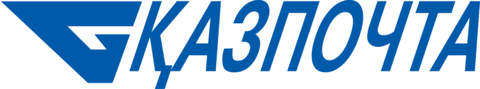 Kazpost Logo