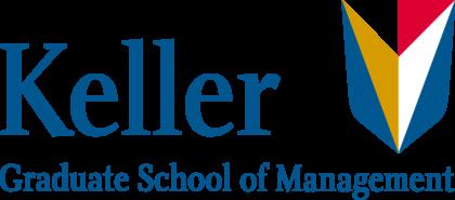 Keller Graduate School of Management Logo