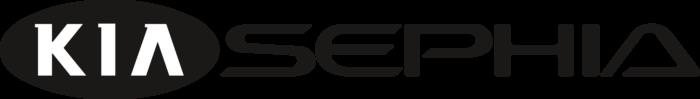 Kia Sephia Logo