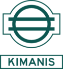 Kimanis Railway Station Logo