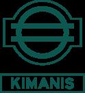 Kimanis Railway Station Logo