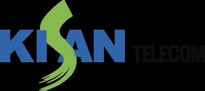 Kisan Telecom Logo