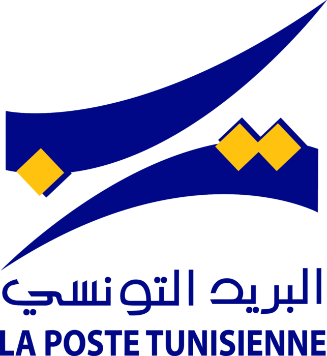 La Poste Tunisienne Logo