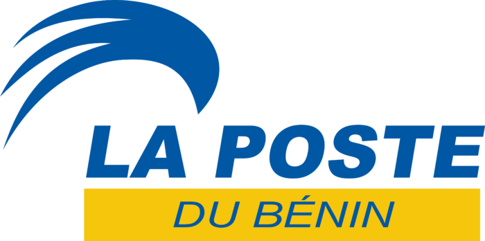 La Poste du Bénin Logo